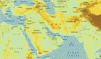 Un rayon d'espoir au Moyen-Orient