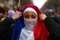 Français, musulmans, et heureux