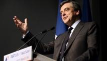 """François Fillon veut être jugé sur son """"parcours"""""""
