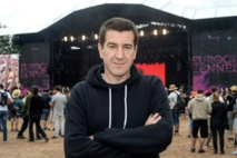 L'homme d'affaires Matthieu Pigasse s'offre le festival Rock en Seine