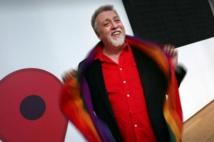 Mort de Gilbert Baker, créateur du drapeau arc-en-ciel