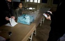 """Présidentielle française: leur premier vote? une affaire de """"dépit"""", déjà"""