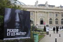 """""""Picasso et les maîtres"""" : au profit de qui ?"""