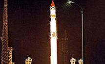 Satellite Coronas-Photon : la Russie effectue son premier tir spatial en 2009