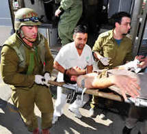 Israël en danger … de paix