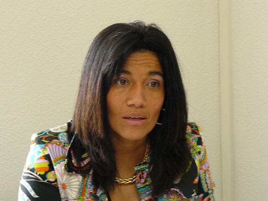 Lettre à Madame Samia Ghali, Sénatrice des bouches du Rhône
