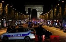 Attentat Champs-Elysées: le parcours de l'assaillant au coeur de l'enquête