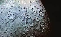 Exploration de la Lune : Russie et Inde se doteront d'un programme commun en mars