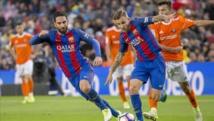 Foot/ Espagne / Le Barça étrille Osasuna par 7 buts à 1