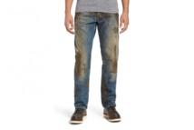 USA: un jean's faussement crasseux à 425 dollars enflamme la toile