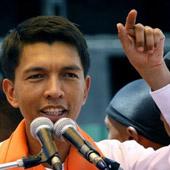 Madagascar : L'heure du choix pour Andry Rajoelina