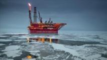 Russie : Hausse de la production pétrolière et gazière