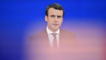 France/Présidentielle : Macron président avec 66,06% des voix