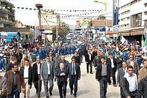 """""""Le peuple kabyle est fondé à ne pas reconnaitre Bouteflika comme son Président"""""""