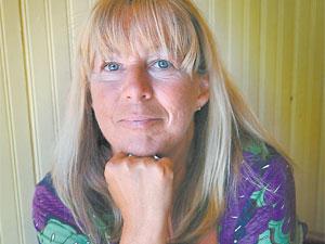 Louise Tremblay-d'Essiambre : Une femme du temps