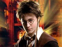Harry Potter en version électronique ?