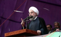 Nucléaire iranien: maintien de la levée des sanctions américaines