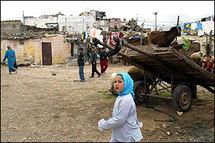 Le mariage des mineures pointé du doigt au Maroc