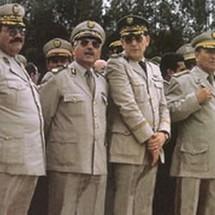 Algérie: Le pouvoir est convaincu que son ennemi est à l'intérieur du peuple