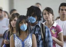 Grippe A(H1N1): trois nouveaux décès au Mexique, près de 13.000 cas dans le monde