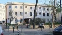 La clinique Sainte Isabelle
