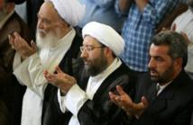 Iran: le chef du pouvoir judiciaire critique le président Rohani