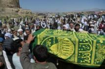 Kaboul, sous le choc, pleure ses morts et aspire à la sécurité