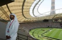 """Crise dans le Golfe: un """"impact"""" sur le Mondial-2022, sans conséquence en France ?"""