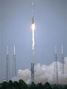 La Nasa lance sa nouvelle mission d'exploration lunaire