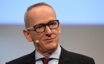 Démission du patron d'Opel, proche du rachat par PSA