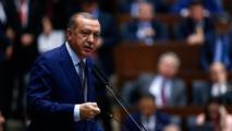 """Erdogan: """"L'Arabie Saoudite doit mettre fin à la crise avec le Qatar"""""""