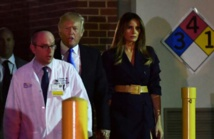 Etats-Unis: un élu républicain grièvement blessé dans une fusillade