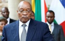 Afrique du Sud: la justice autorise un vote de défiance à bulletins secrets contre Zuma