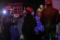 Explosion dans une mine en Colombie: 2 morts et 11 disparus