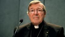 Le numéro trois du Vatican inculpé pour crimes sexuels clame son innocence