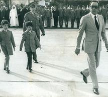 «Hassan II, mon oncle»