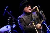 Van Morrison tête d'affiche du Blue Note Festival à Paris en novembre