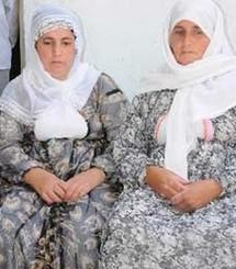 Zeynep Yalcin et Kumri Bilgi