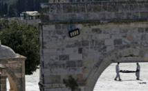 Attaque à l'arme à feu à Jérusalem: deux policiers tués, les auteurs abattus
