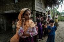 Dans l'ouest de la Birmanie, les Rohingyas vivent la peur au ventre