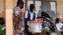 Nouveau report des Législatives au Gabon