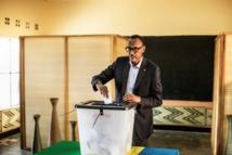 Rwanda/présidentielle : Paul Kagame réélu avec 98% des voix pour un troisième mandat
