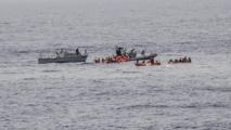 Cinq morts et 50 disparus au large des côtes du Yémen