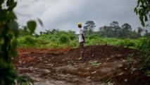 Inondations au Sierra Leone: Au moins 200 victimes