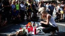 Attentat de Barcelone: L'Espagne en deuil/ Le bilan s'alourdit