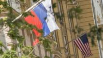 Fermeture de 3 missions diplomatiques russes : Moscou appelle Washington à se raviser