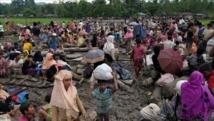 HCR : Fuite de 123 mille Rohingyas vers le Bangladesh en 10 jours