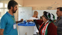 Nord de l'Irak/Référendum de sécession: Le vote prolongé d'une heure