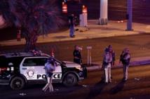 Plus de 50 morts et 200 blessés dans une fusillade à Las Vegas