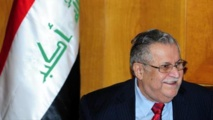 Irak : Décès de l'ancien président Jalal Talabani